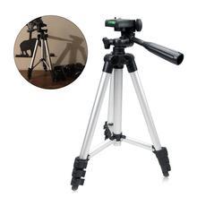 EastVita алюминий камера Видеокамера Портативный штатив стенд держатель для Canon Nikon iPhone