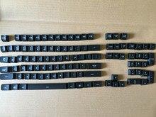 1pc originale CTRL ALT TAB WIN tasto SPAZIO Cappellini per logitech tastiera meccanica G810 cap chiave con chiave libera cap estrattore