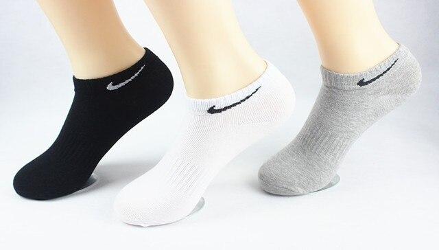 Nike Original Breathable Cotton Socks 8