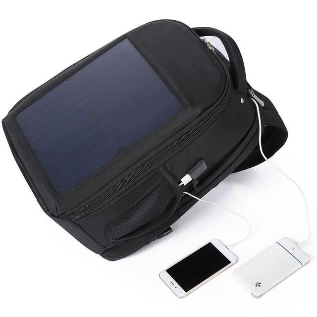 High Power Travel Backpack 2