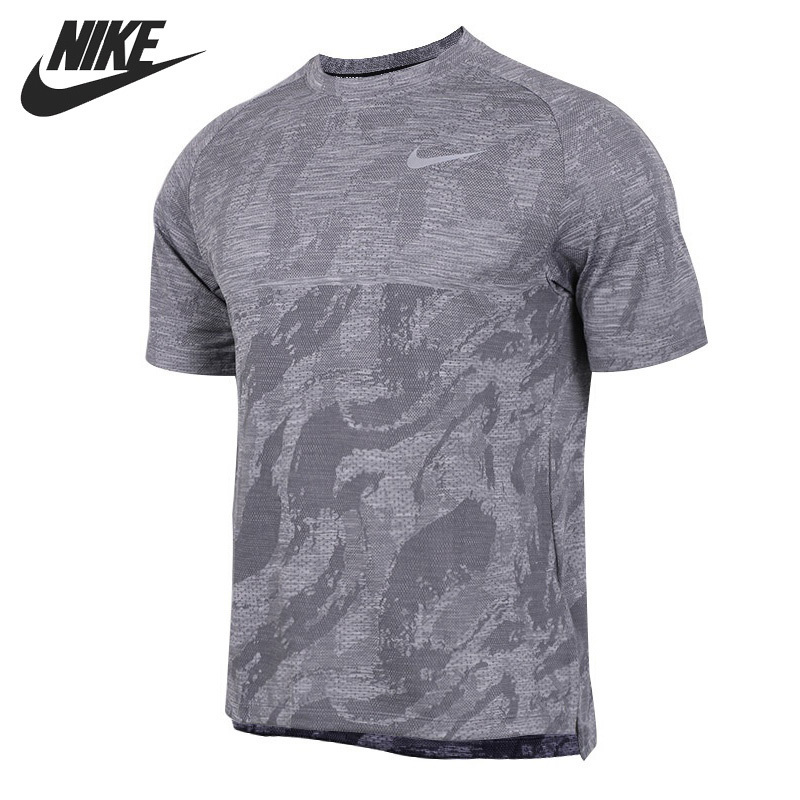 Nike Original New Arrival Clothes Mens T-shirts Breathable Short Sleeve Sportswear AA2215Nike Original New Arrival Clothes Mens T-shirts Breathable Short Sleeve Sportswear AA2215