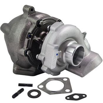 Turbocharger for BMW 320 d X3 2 0 d E83 E83N E46 150HP 110kw