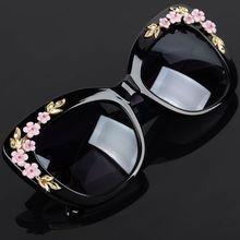 2019 Luxury Queen Cat Eye Sunglasses for