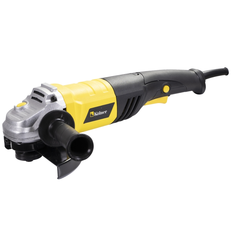 Angle grinder Kolner KAG 150/1200 ac 220v angle grinder replacement 8mm shaft motor rotor for new hitachi 150 g15sa2 dca s1m ff 150a