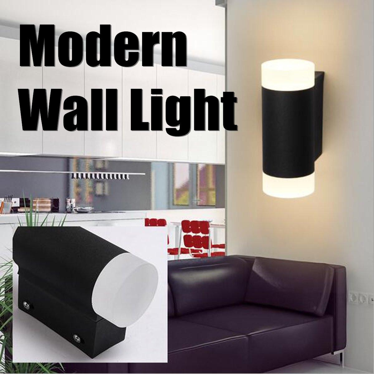 Goede Beste Koop 6 W Up Down LED Outdoor Verlichting Wandlamp Lamp KS-82