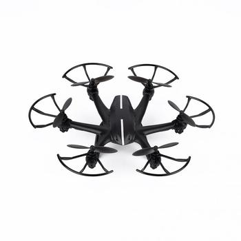 2 Colors MJX X800 2.4Ghz 6-axle Gyro Mini RC Drone Quadcopter With LED Light 360-degree Roll RC Airplane Model Drone Toy