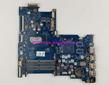Genuine 903795-001 903795-601 UMA w i3-7100U CPU CDL50 LA-D707P Laptop Motherboard for HP 15-AY Series 15T-AY100 NoteBook PC