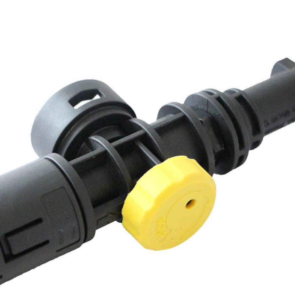 1 pc Bubble Schuim Wassen Pistool Hoge Druk Schuim Wassen Pistool Auto Wasmachine Schroefdraad Gun Voor Karcher K Serie LAVOR VAX COMET BS