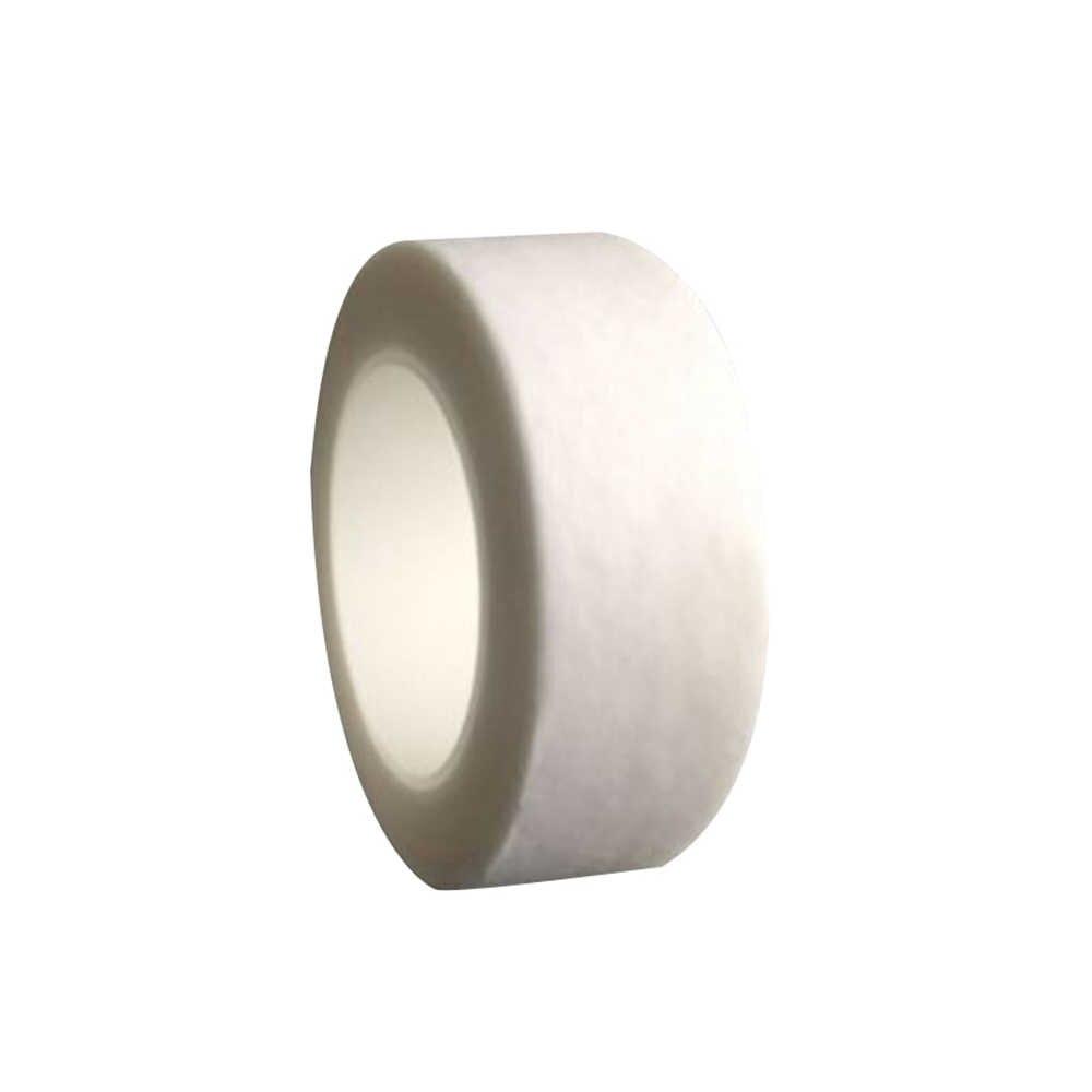 1 рулон 12,5 мм ширина белый DIY Нетканые клейкая лента для ресниц Micropore Бумага Клейкая медицинская лента