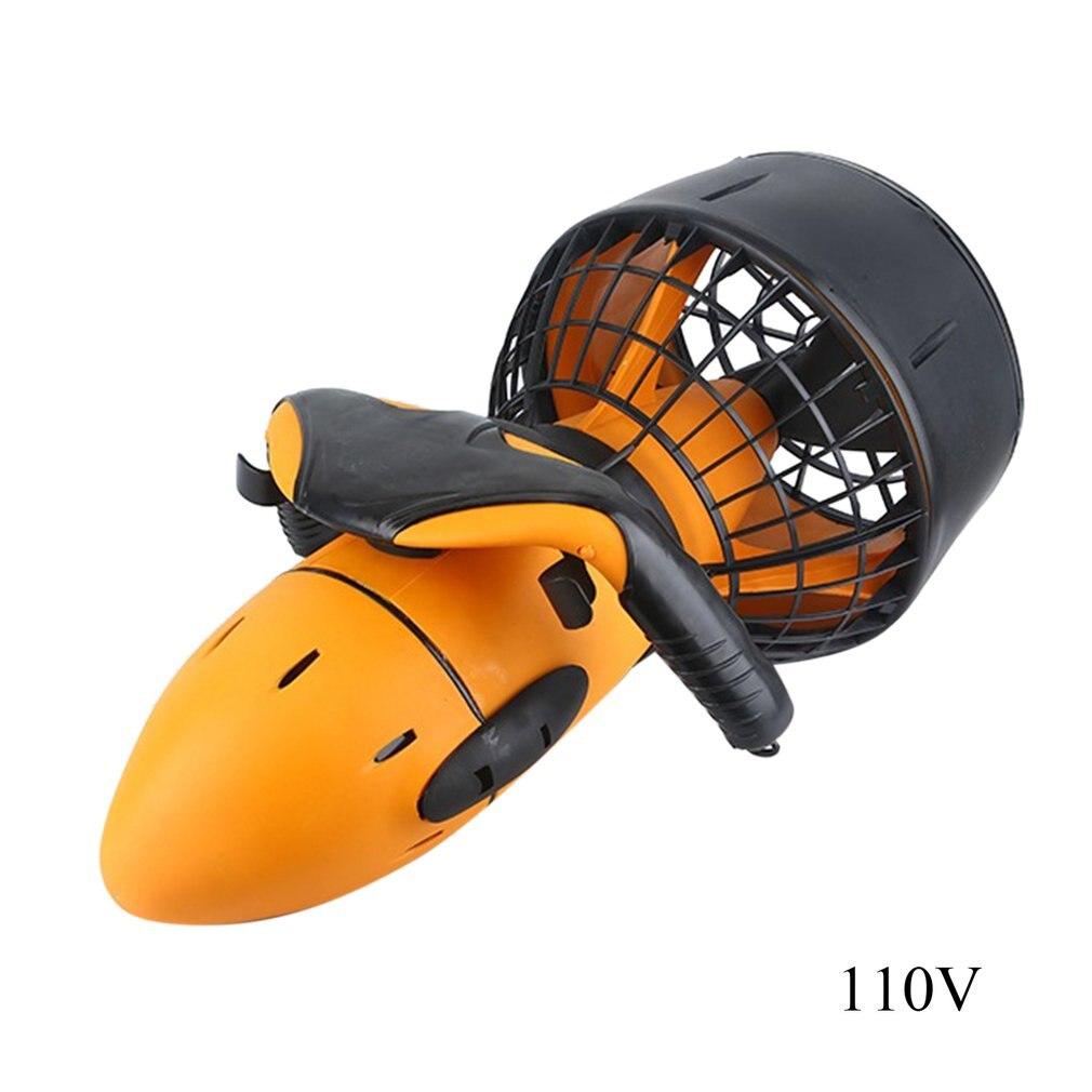 Водные виды спорта погружной Дайвинг оборудование Подводные винты плавание серфинг водные скутеры