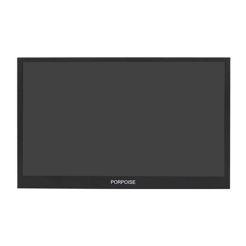 Multi-Fonction Pratique 13/15. 6/17. 3-pouces HDMI Haute Définition Portable Affichage 1080 p Surveillance Prolongée Écran PS3/PS4/XBOX