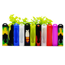 5pcs 18650 Battery Protective Silicone Cover Rubber Sleeve Protection Case 20mm Skin Holder Pack E Cigarette.jpg 220x220 - Vapes, mods and electronic cigaretes