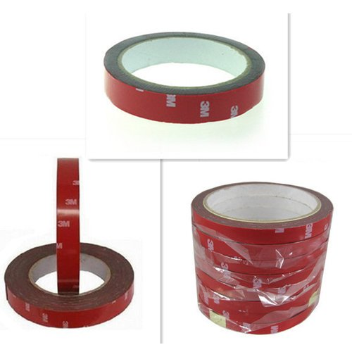 High Quality New 3M Auto Truck Car High Strength Double Sided Foam Adhesive Tape
