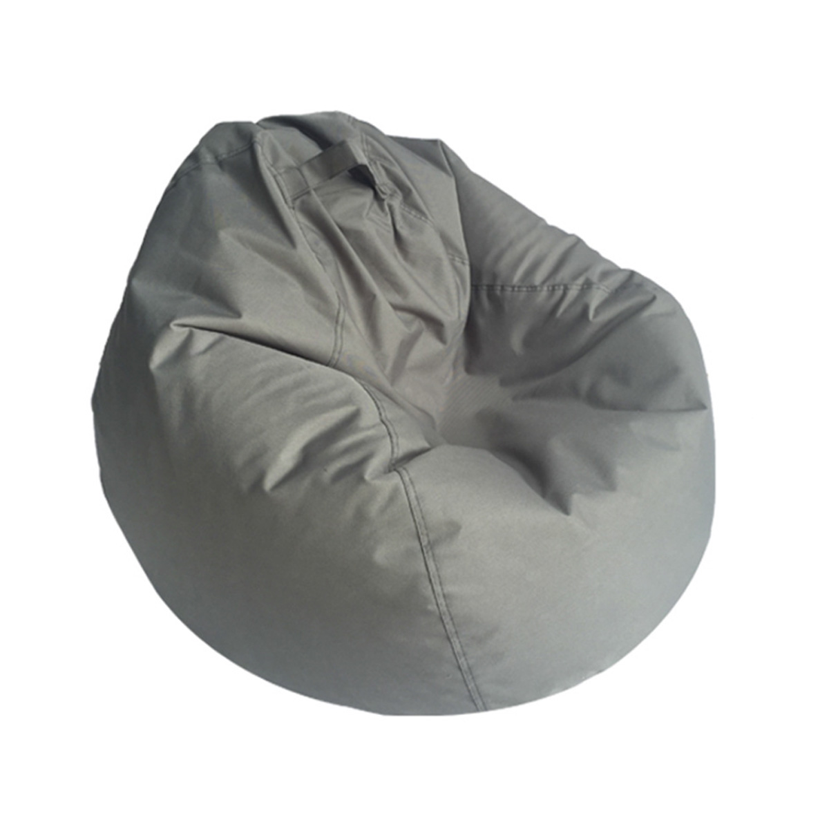 Beanbag Sofa Chair Cover Lounger Sofa Ottoman Seat Living Room Furniture Without Filler Bean Bag Bed Pouf Puff Couch Lazy Tatami