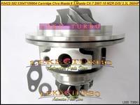 Livre o Navio K0422 582 53047109904 L33L13700C Turbocompressor Cartucho Turbo Chra Núcleo Para Mazda 6 CX 7 3 Para Mazda MZR DISI na 2.3L|Entradas de ar| |  -