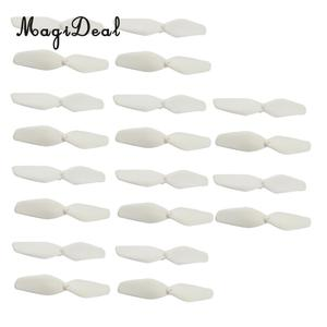 MagiDeal 20Pcs/Lot Propellers