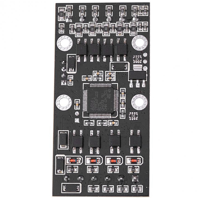 Plc Industrial Control Board Programmable Logic Controller Fx1N 10Mt Module in AC DC Adapters from Consumer Electronics