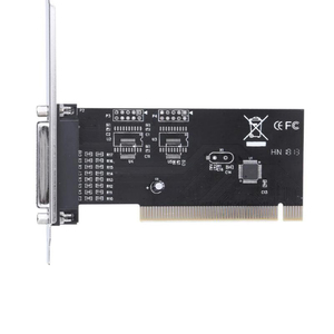 Pci Expansion Card Adapter 25P