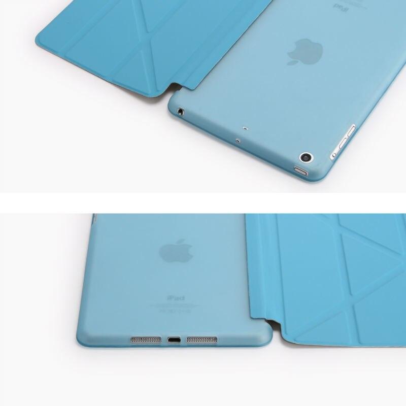 Hard & tpu silikoonist paindlik pehme seljas õhuke, magnetiline - Tahvelarvutite tarvikud - Foto 6