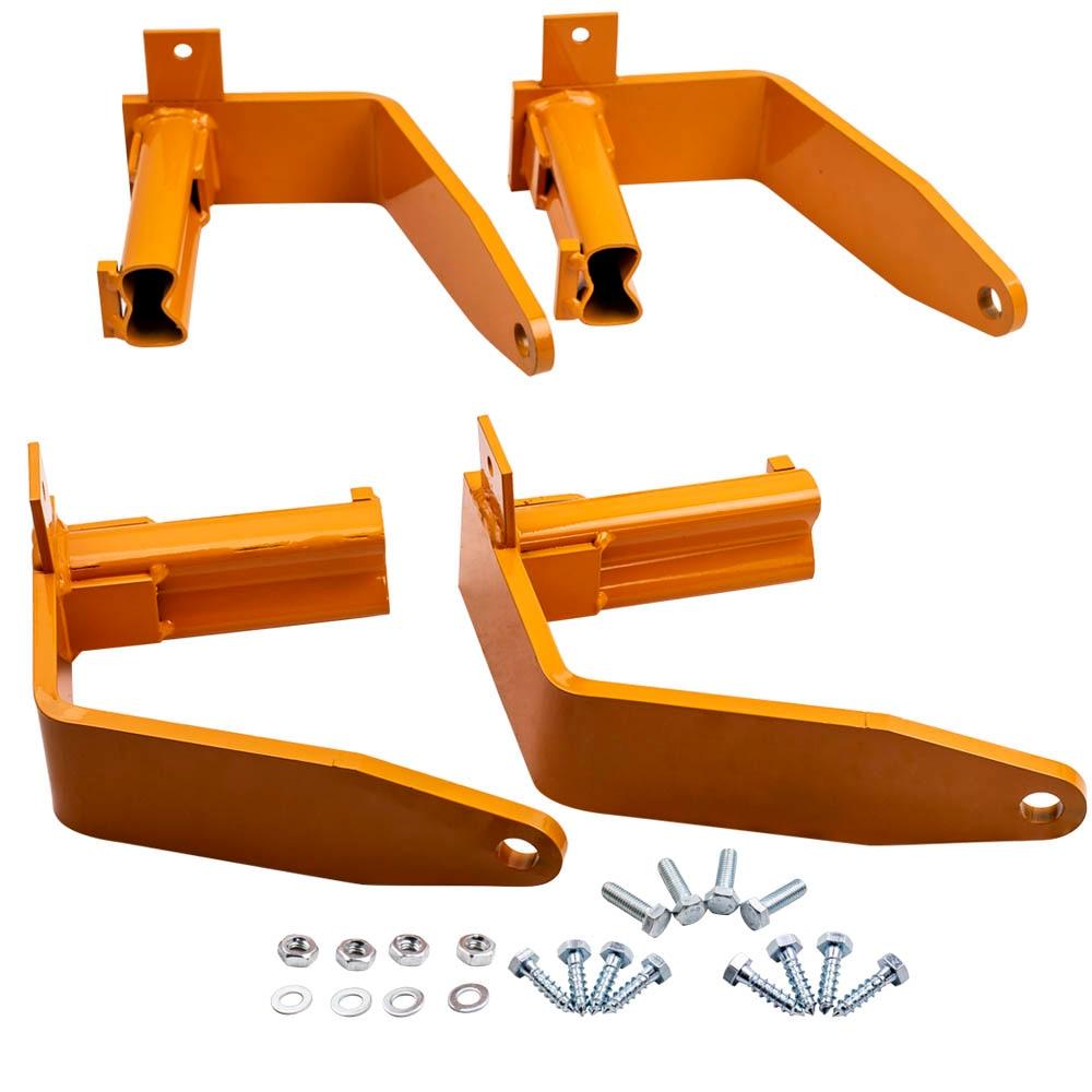 Universal Stake Pocket Camper Tie Down Replaces for TDSF - Set of 4 - GoldenUniversal Stake Pocket Camper Tie Down Replaces for TDSF - Set of 4 - Golden