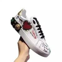 Обувь из натуральной кожи, женские роскошные дизайнерские лоферы с граффити, повседневная обувь на плоской подошве, женские тонкие туфли