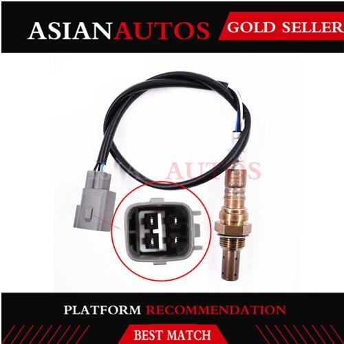 Offen Lambda Sauerstoff Sensor Luft Kraftstoff Verhältnis Fit Für Toyota Lexus Avalon Camry Sienna Solara 3.0l 234-9021 89467- 41040 Original