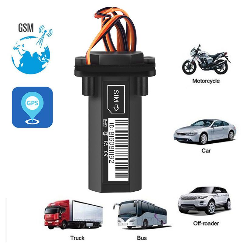 Smart Activity Tracker Eastvita Realtime Auto Gps Tracker Wasserdicht Gsm Alarm Anti-diebstahl Tracking Gerät Für Auto/fahrzeug/motorrad Tracking Gerät Exquisite Handwerkskunst;