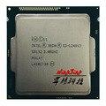 Процессор Intel Xeon v3 E3 1240v3 E3 1240 v3 3,4 ГГц, четырехъядерный Восьмиядерный процессор 8 м 80 Вт LGA 1150