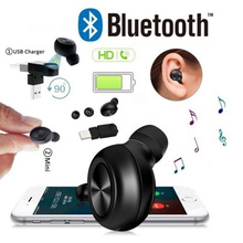 X17 Wireless bluetooth USB Rechargeable