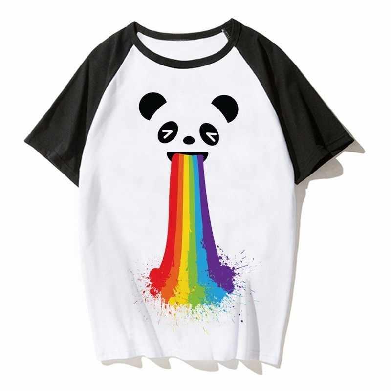 e7442a2a Gay Pride Shirt Lesbian Rainbow Lgbt Tshirt Print T-shirt Man Women Summer  Casual Tee