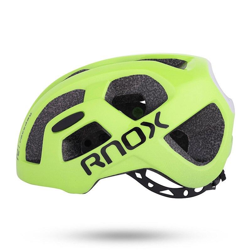 7 Colors Ultralight Cycling Helmet Adult Bicycle Helmet Professional 21 Vents Breathable Road Mountain Helmet Racing Bike