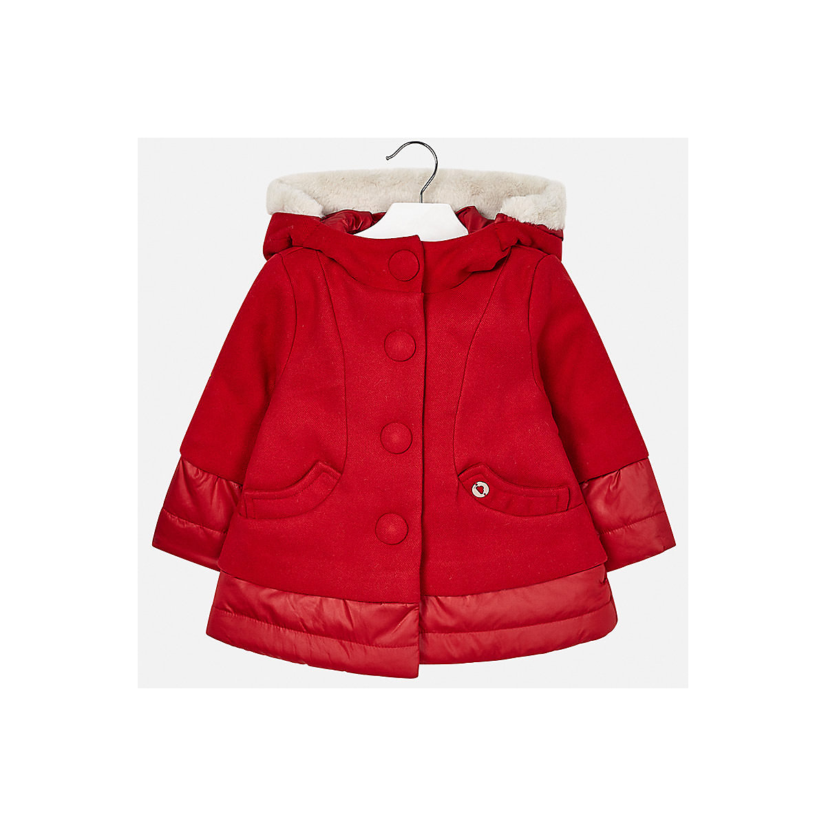 MAYORAL Jackets & Coats 8849874 jacket for girl boy coat baby clothes children clothing outwear boys girls