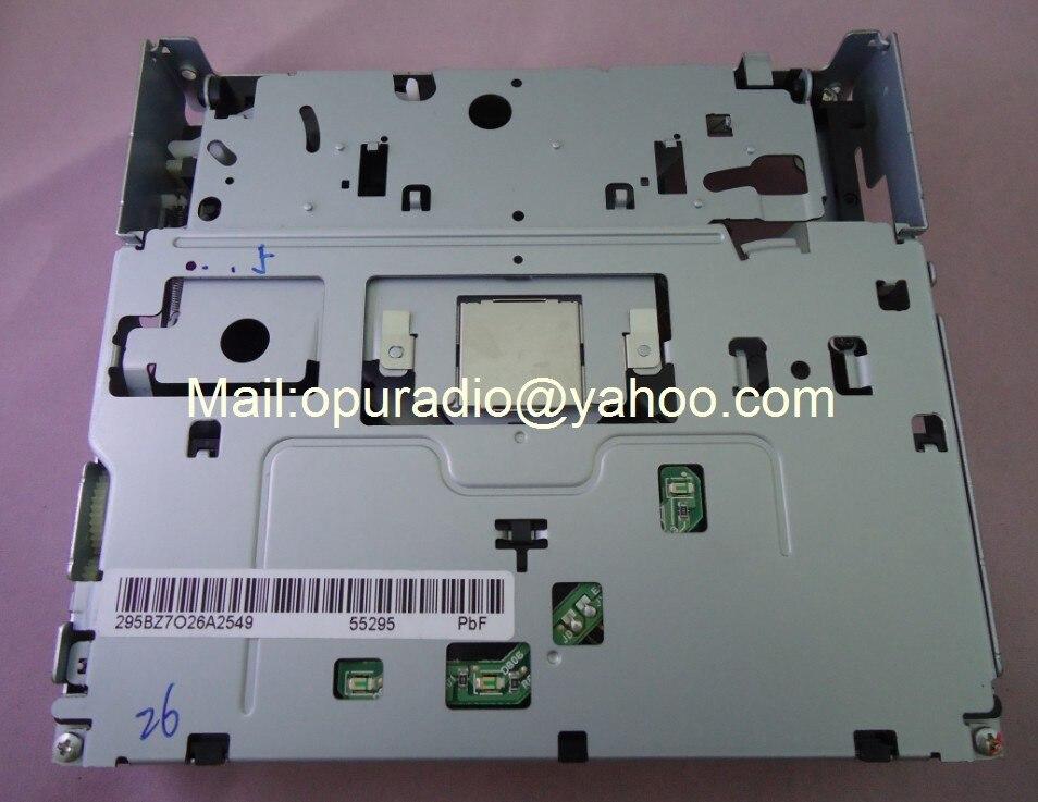 Совершенно Matsushita автомобильный механизм дисковода для компакт-дисков погрузчик с E2688 оптическим звукоснимателем для автомобильного CD-плеера