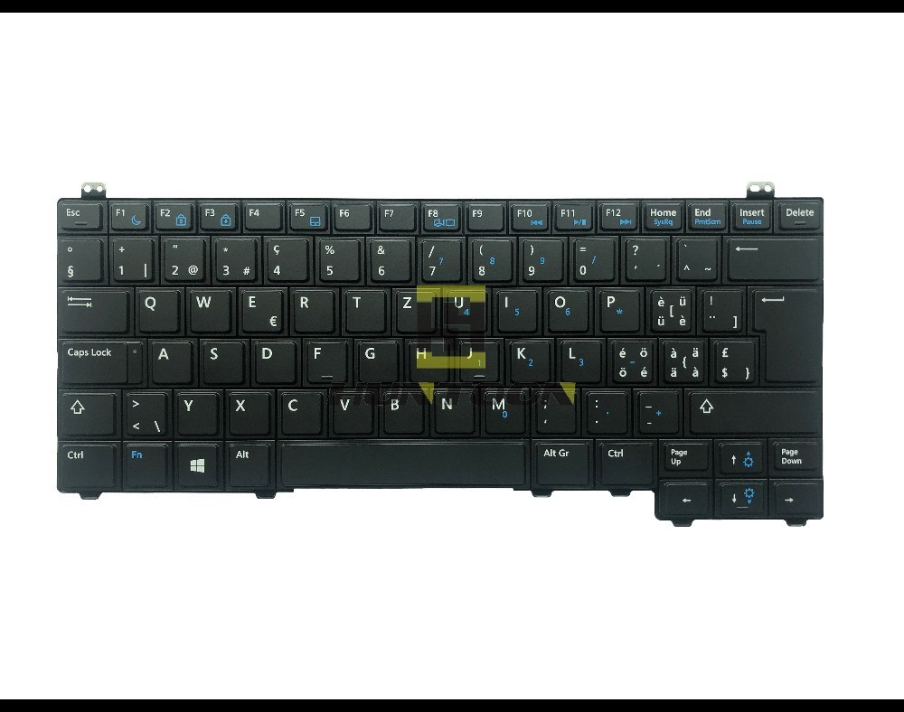 Dell Latitude E6420 Laptop Screws Screw Set Free Shipping EX