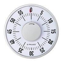 Large Screen Kitchen Timer Magnet Mechanics Remind Time Administration Timer Countdown Tomato Clock Tuba
