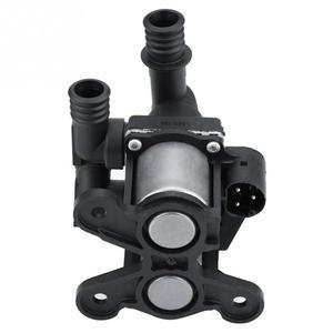 Image 5 - Car Heater Control Valve Solenoid Water Valve for BMW E31 E32 E34 525i 535i 540i  740i 735i  Heater Control Valve