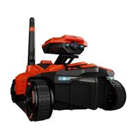 ATTOP YD 211 RC Tank With HD Camera Wifi FPV 0.3MP Camera App Remote Control Tank RC Toy Phone Controlled Robot