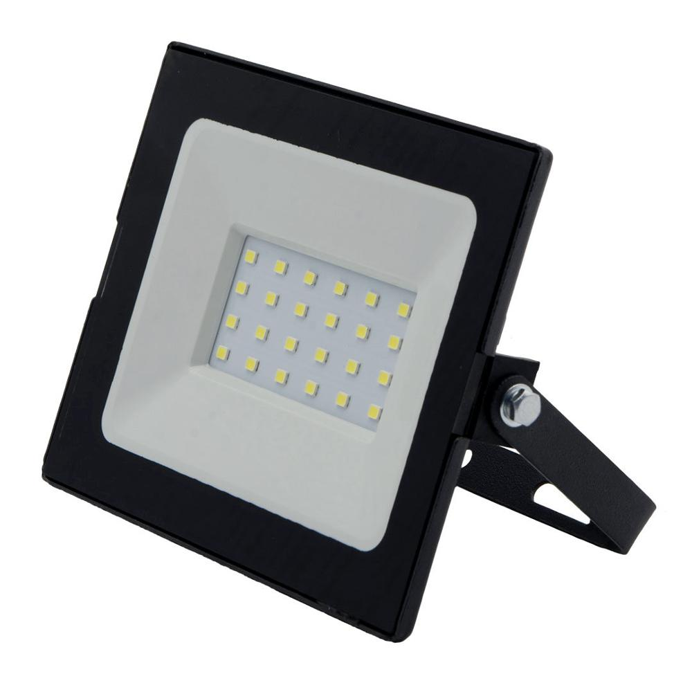 Led spotlight GLANZEN FAD-0003-30-SL portable led spotlight glanzen fad 0014 20