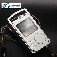 XUELIN AUDIO M H8 тюнер модульная Ak4497 OPA1642 DSD AMP усилитель Портативный без потерь HiFi плеера MP3