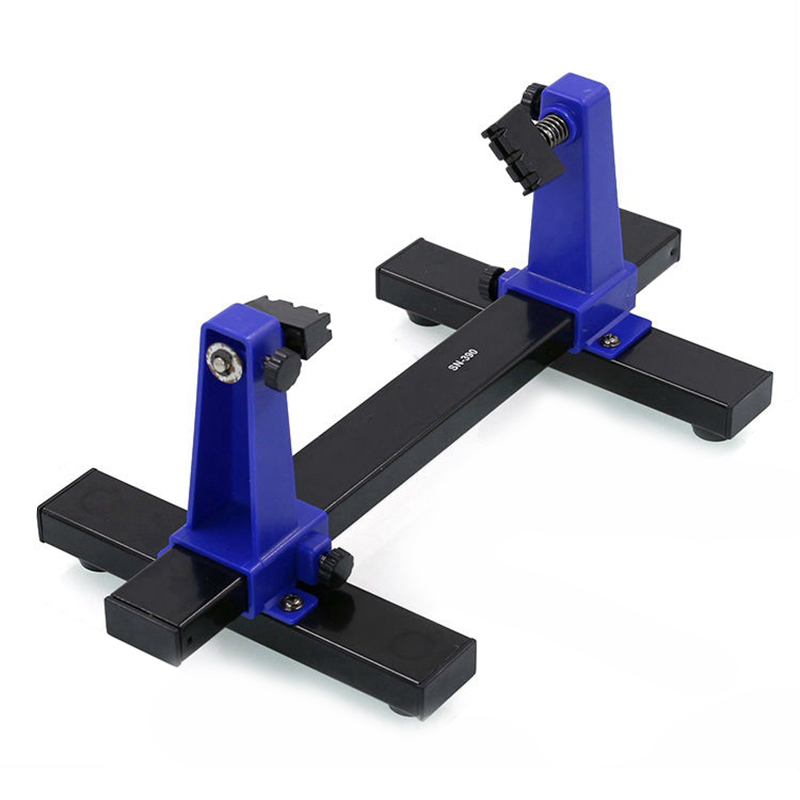 SN-390 360°Adjustable Rotary Welding Auxiliary Clamp PCB Soldering And Assembly Bracket Clamp Repair Fixture