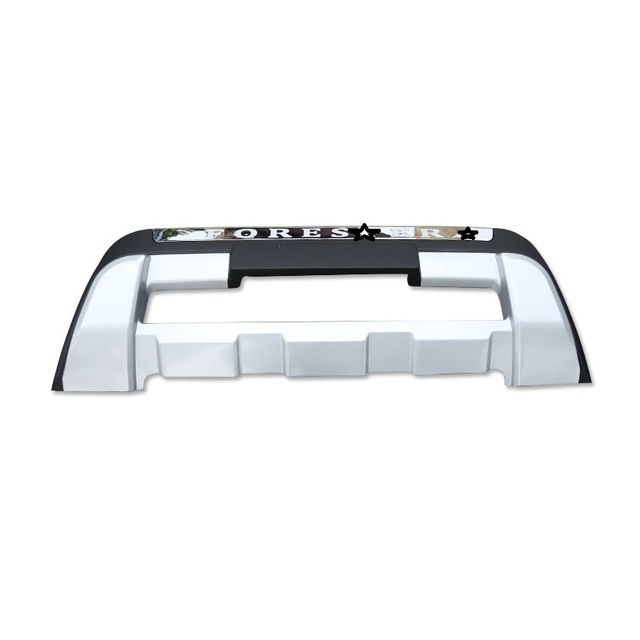 Car Lip Modification Rear Diffuser tuning Front Bumpers protector 08 09 10 11 12 13 14 15 16 17 18 FOR Subaru Forester