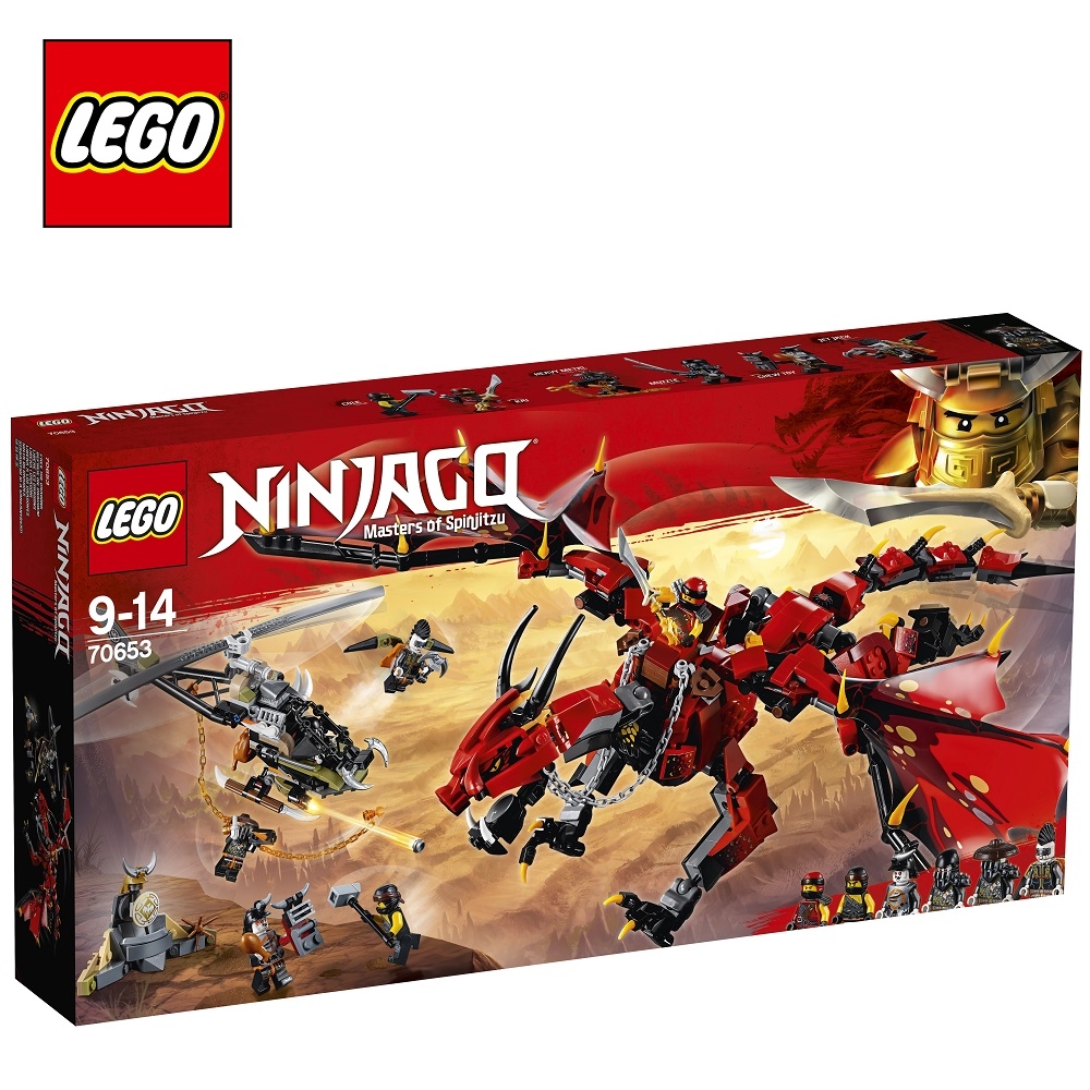 Blocks LEGO 70653 Ninjago play designer building block set  toys for boys girls game Designers Construction blocks lego 70669 ninjago play designer building block set toys for boys girls game designers construction