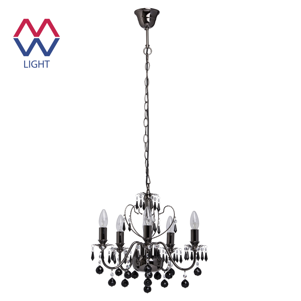 Фото - Chandelier Crystal Mw-light 313010105 ceiling chandelier for living room to the bedroom indoor lighting creative led restaurant lamp chandelier modern minimalist hotel atmosphere living room lamp villa project large candle crystal