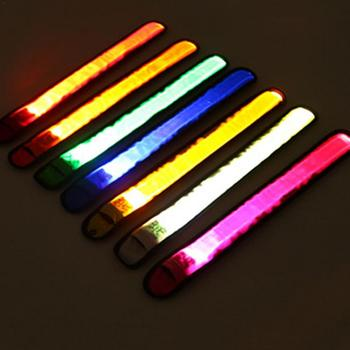 Christmas LED Wristband 4