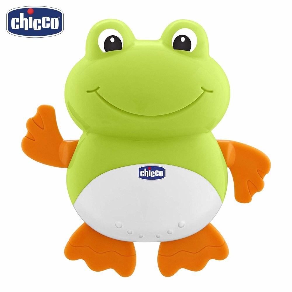 Игрушка для ванной Chicco Лягушонок 6м+