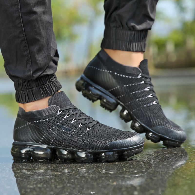 0bc88ea5cb 2019 New Air Vapormax 2 Max Running Shoes For Men Women Original Breathable Shoes  Air Cushion