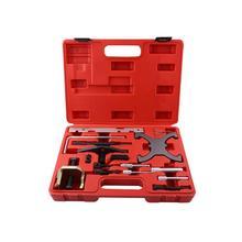 Распределительного вала Набор инструментов для ремонта автомобиля набор инструментов вспомогательное оборудование для 1,4 1,6 1,8 2,0 2,3 автомобиль двигатели для автомобиля