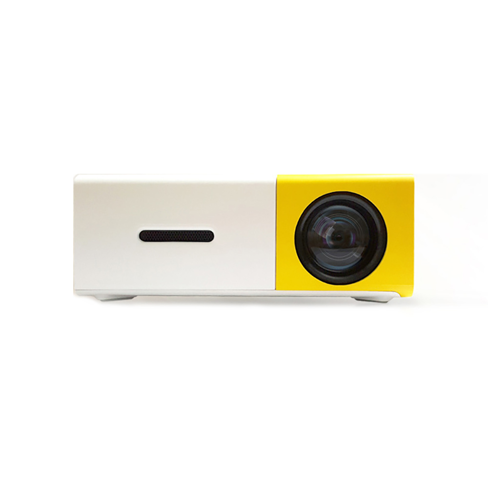 FORNORM Mini LCD LED Projector 400-600LM 1080p Video 320 X 240 Pixel Home Proyector Education BeamerFORNORM Mini LCD LED Projector 400-600LM 1080p Video 320 X 240 Pixel Home Proyector Education Beamer