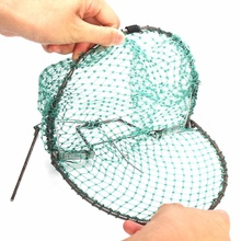 Heavy Duty Bird Net Effective Humane Live Trap Hunting Sensitive Quail Humane Trapping Hunting 20cm Garden Supplies Pest Control