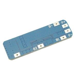 Image 5 - FULL 3S 10A 12vリチウム電池充電器保護3個18650リチウムイオン電池携帯充電用bms 10.8 12v 11.1v 12